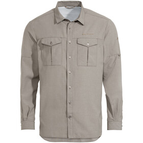 VAUDE Rosemoor LS Shirt II Men, dove